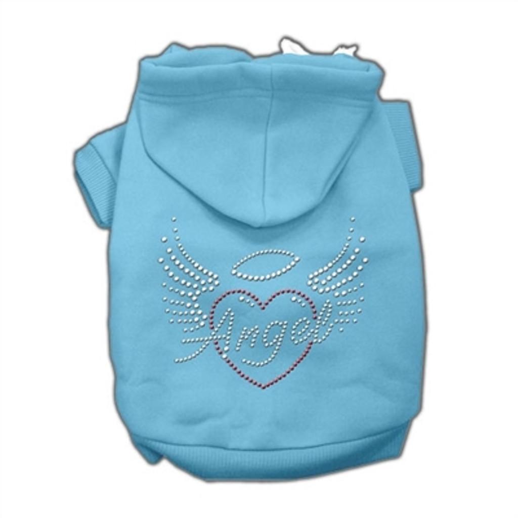 Angel Heart hoodies