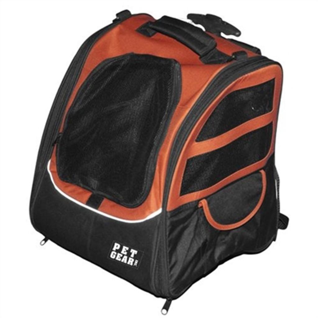 I-GO2 Traveler Roller-Backpack - Copper