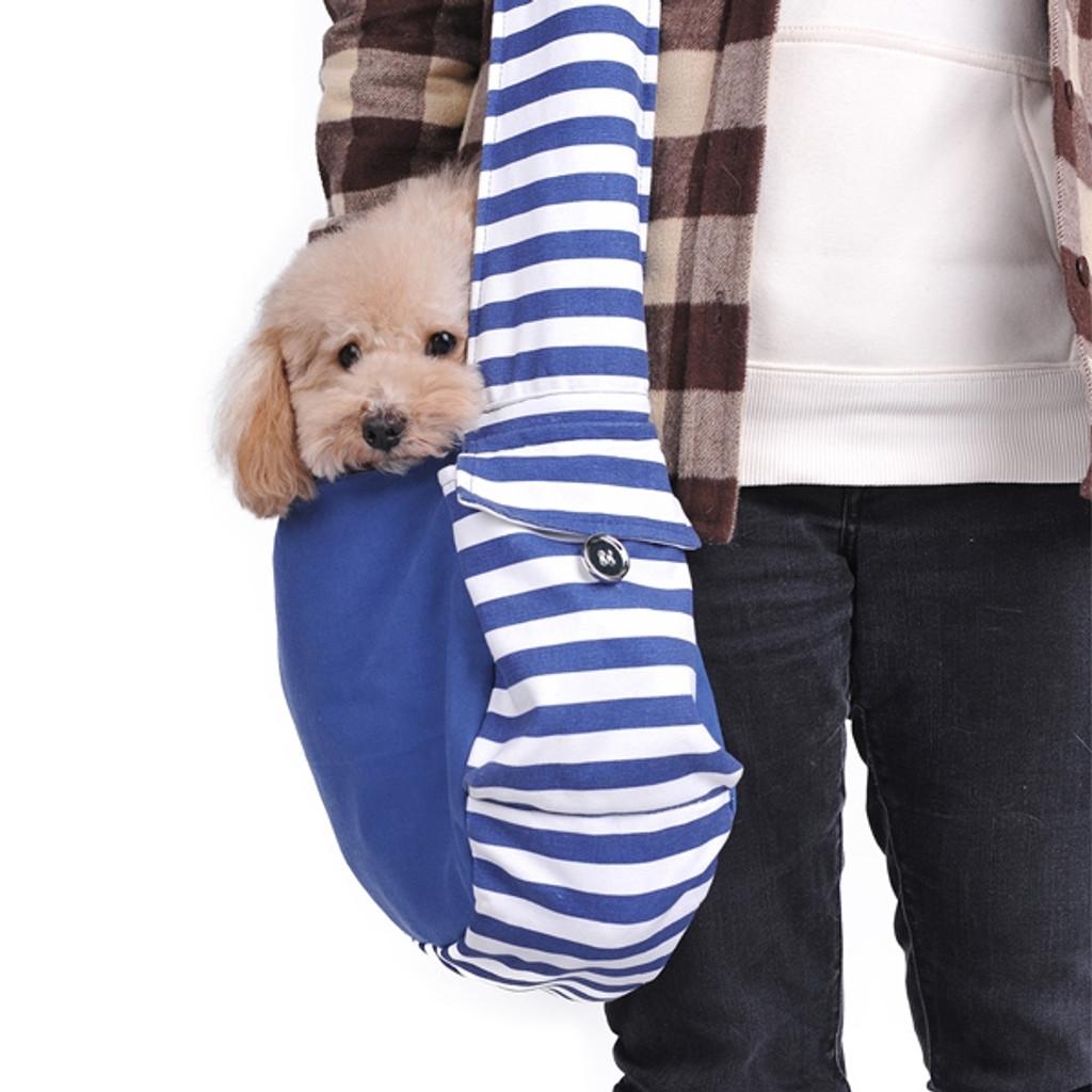 Soft Sling Bag