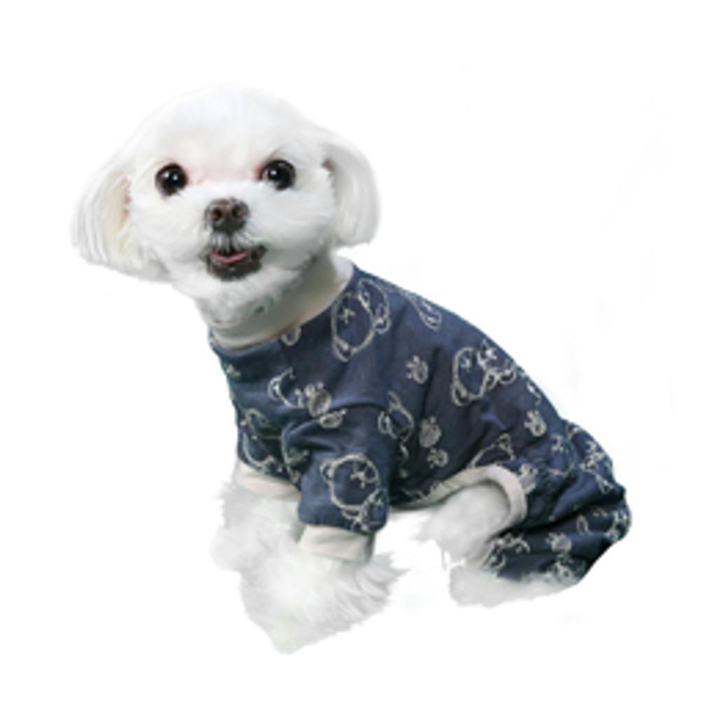 Milo Pajama - Gray