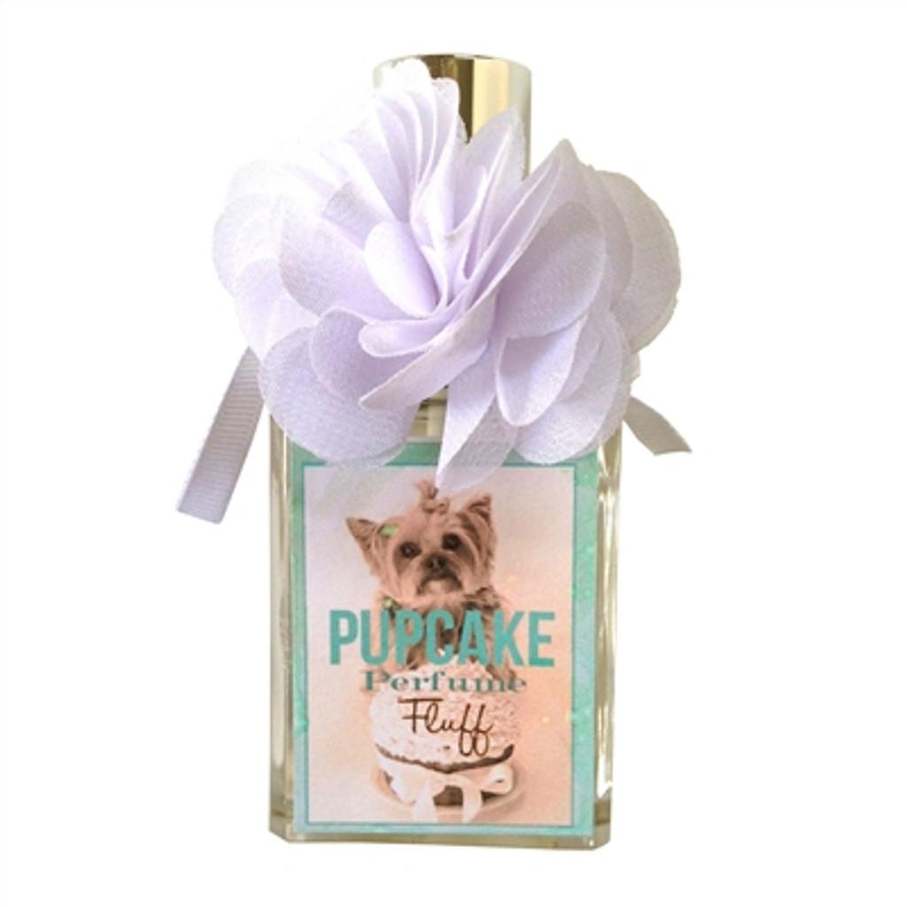 Pupcake Perfume - Fluff