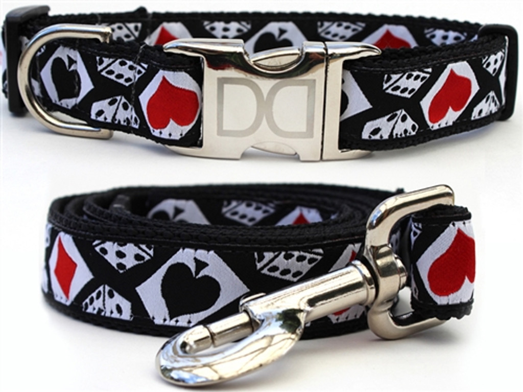 Aces Collection - All Metal Buckles