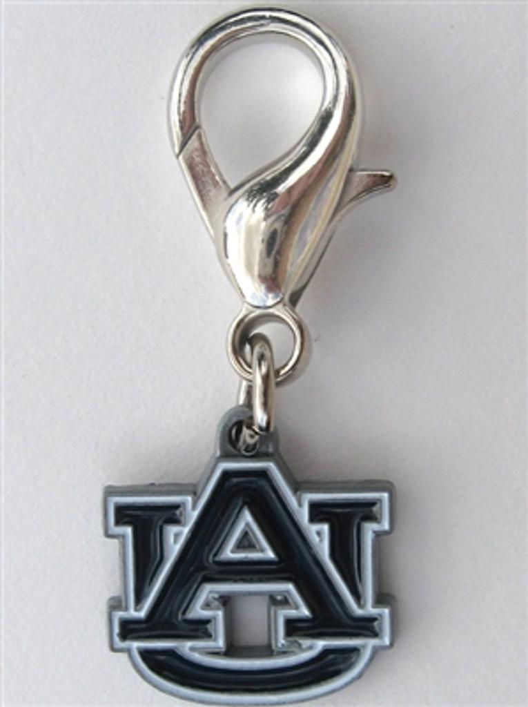 NCAA Licensed Team Charm - Auburn