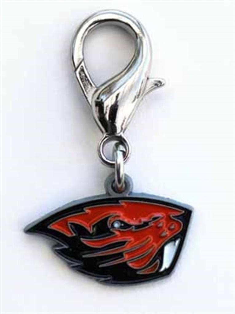 NCAA Licensed Team Charm - Oregon State Beavers