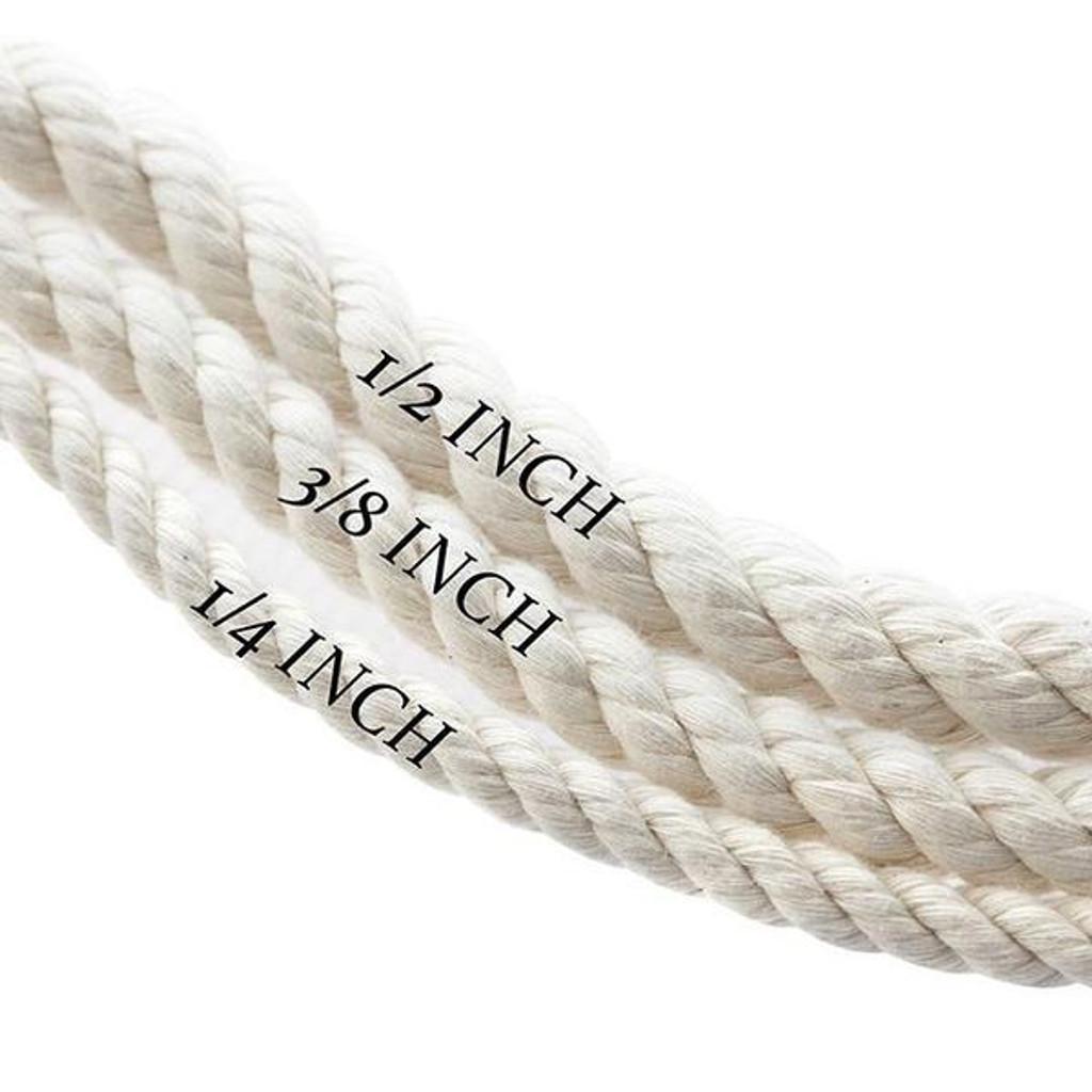 Marble Black Rope Dog Leash