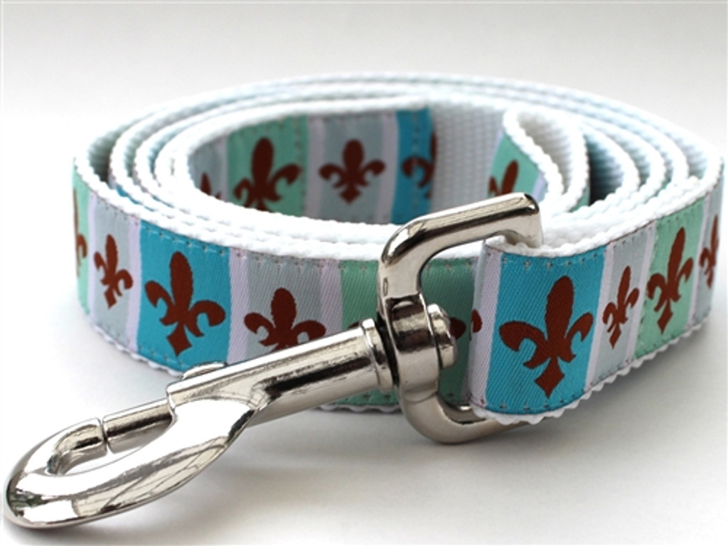 French Quarter Collection - Step In Harnesses All Metal Buckles