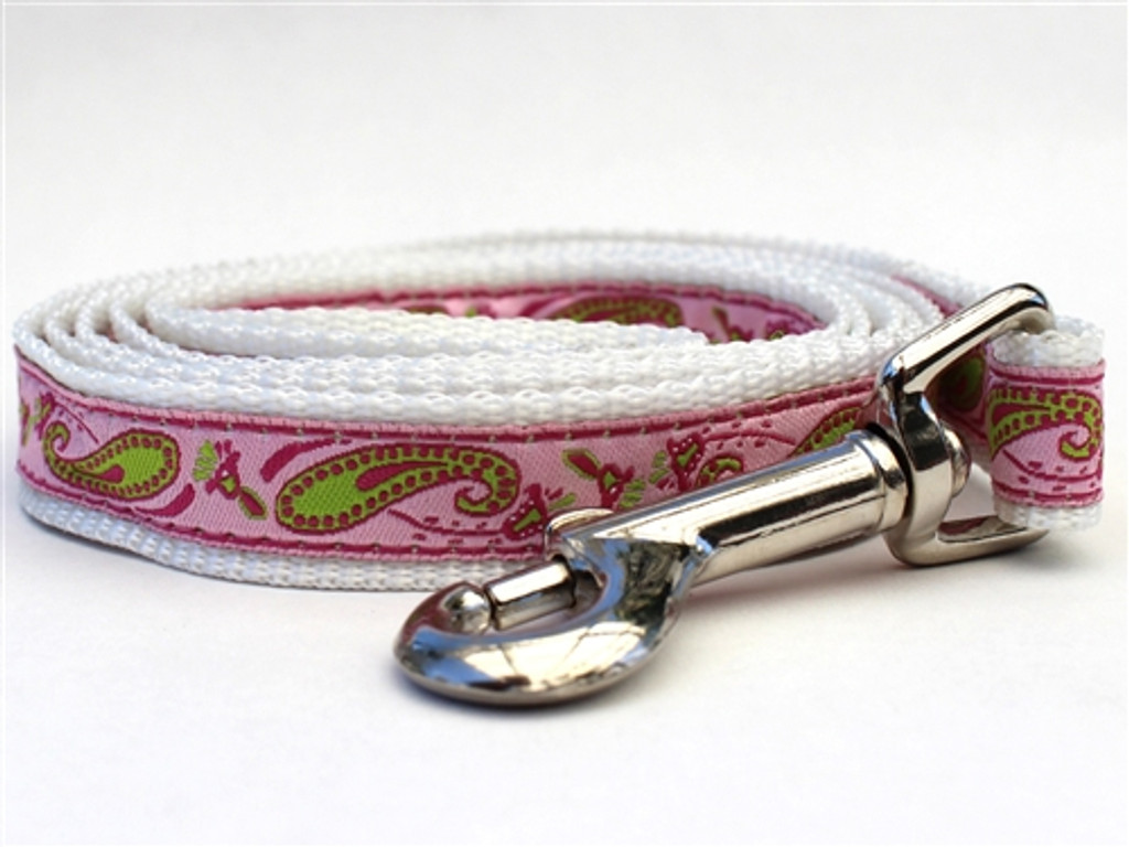 Boho Pastel Collection - Step In Harnesses All Metal Buckles