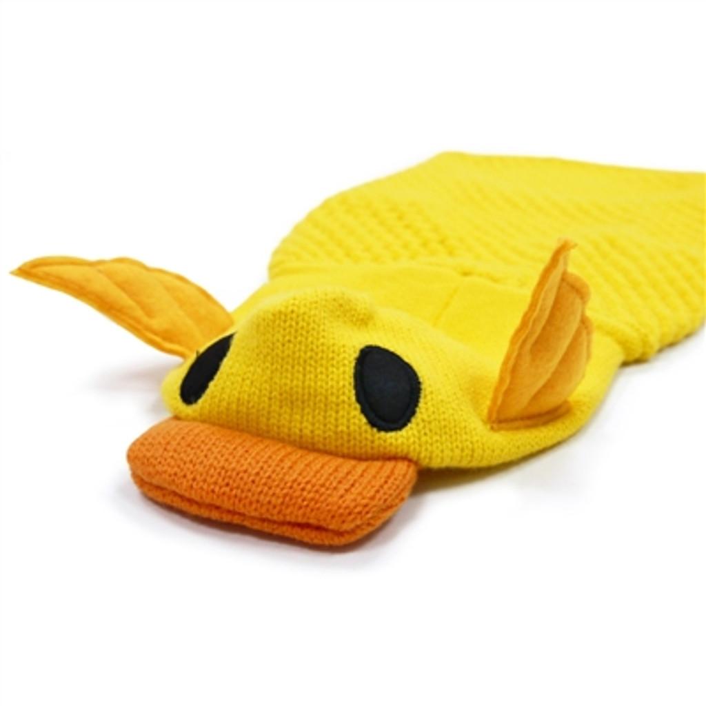 Duck Sweater