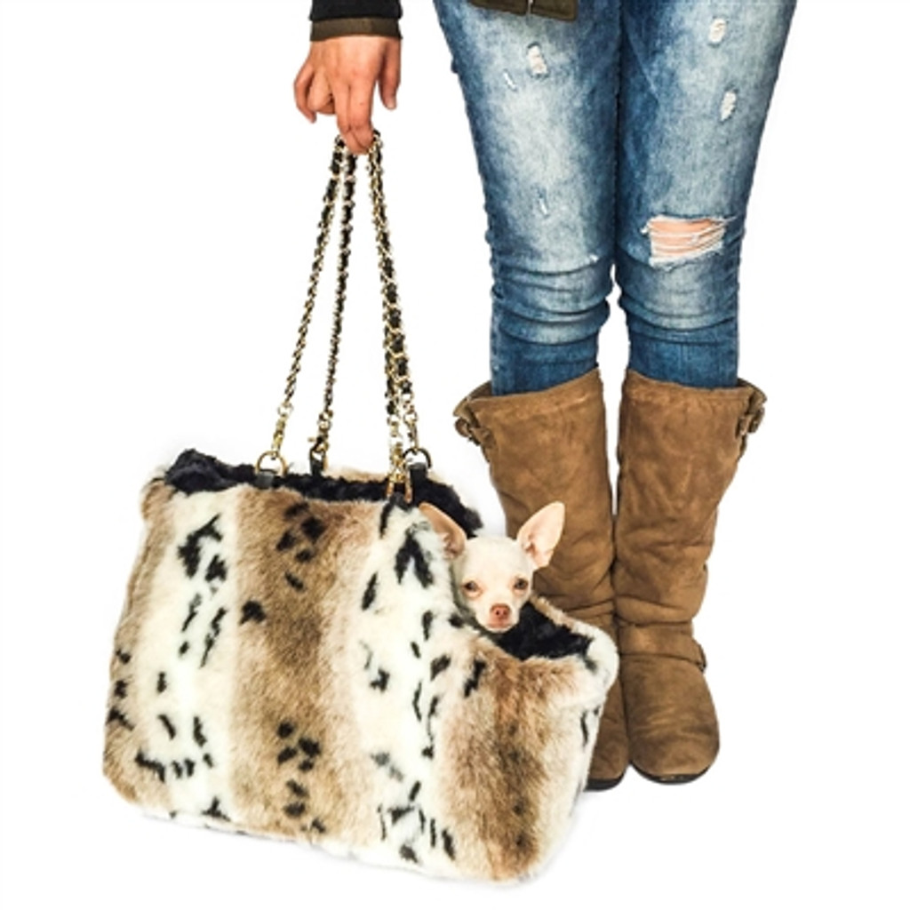 Stella Snow Linx Carrier with Chain Straps