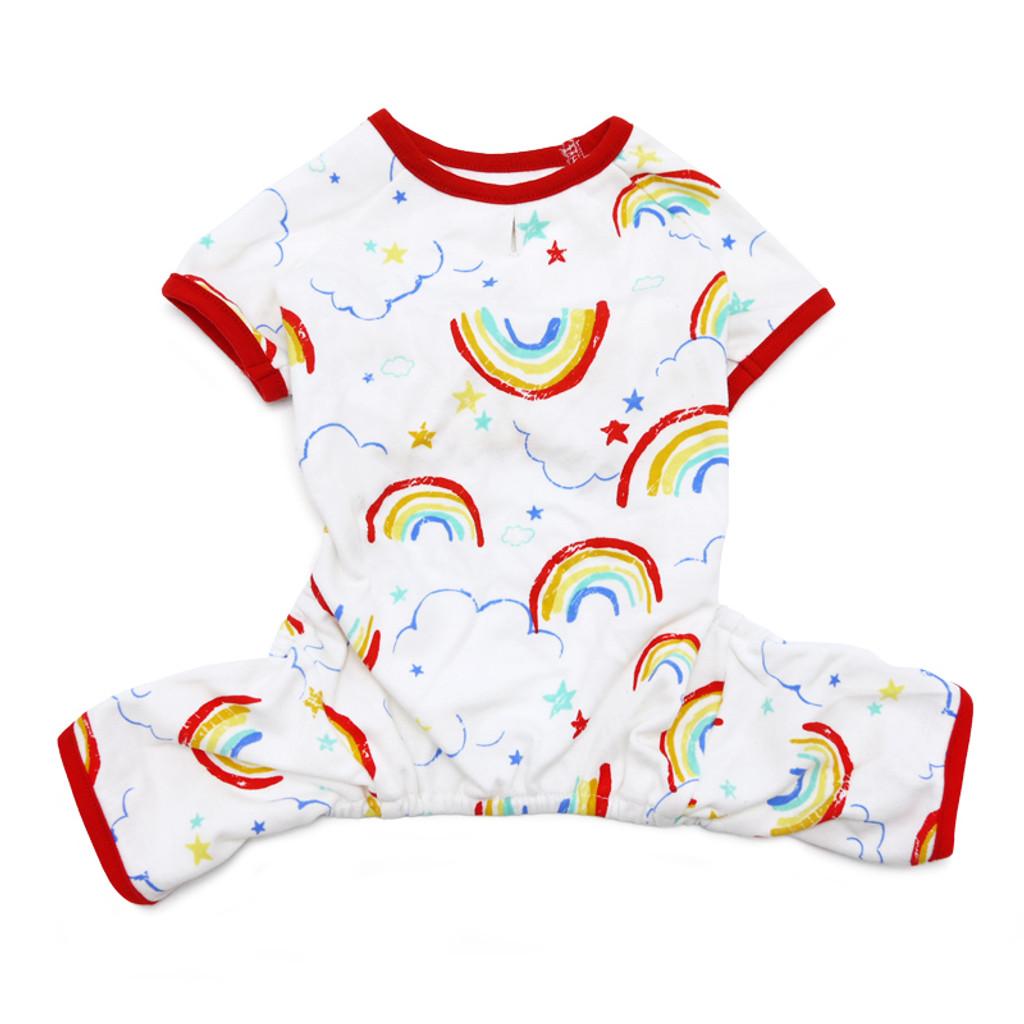 PJ - Rainbow
