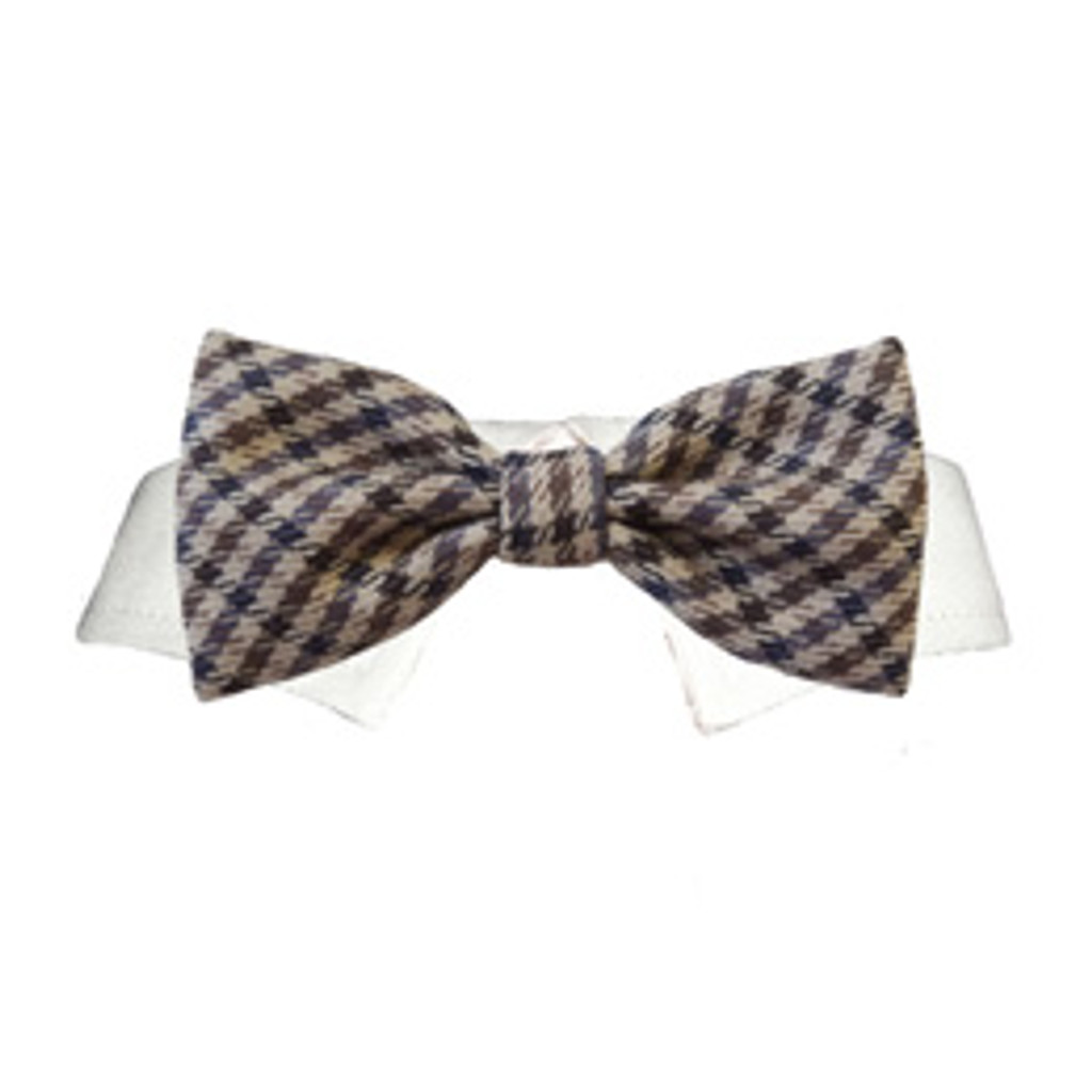 Pooch Outfitters Ethan Bow Tie