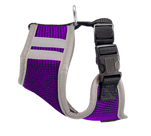 Hip Doggie Minnesota Vikings Dog Harness Vest