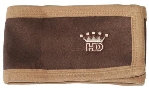 Tan HD Crown Bellyband