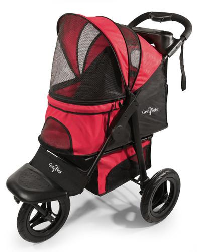 Red G7 Jogger™ Stroller