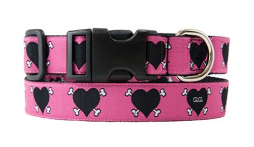 Dog Patch Pink Collection