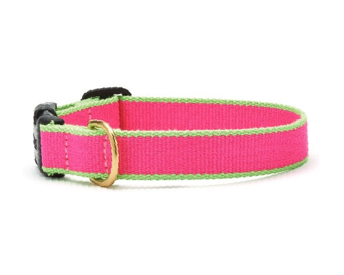 Green Market Collection - Bright Pink and Lime