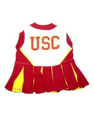 USC Trojans - Cheerleader Dog Dress