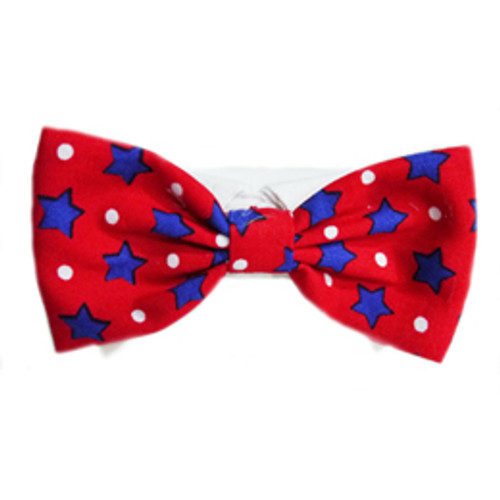Pooch Outfitters Charlie Bow Tie