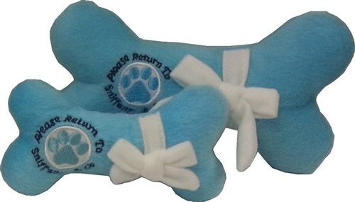 Dog Diggin Designs Sniffany Bone Toy