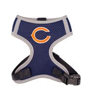 NFL Chicago Bears Dog Harness Vest