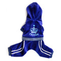 Pooch Outfitters Prince Tracksuit