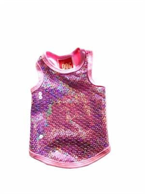 Pink Malibu Dream Tank