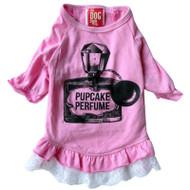 Vintage Perfume Shirt Pink