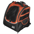 I-GO2 Traveler Roller-Backpack - Copper