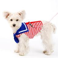 Dogo Dog Easy-D Sailor Vest - Free Shipping