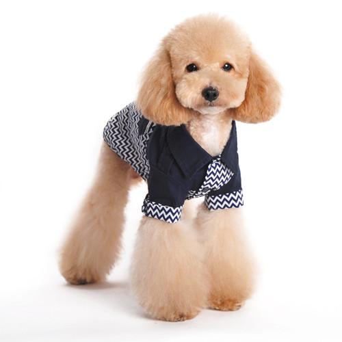 Dogo Dog Chevron Shirt - Free Shipping