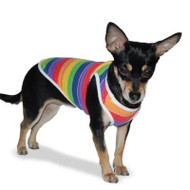 Dogo Dog PP Rainbow Tank - Free Shipping