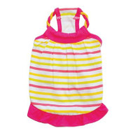 Cutie Pie Summer Stripe