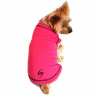 Sport Dog Tank Top - Raspberry Sorbet