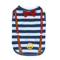 Sailor Boy Tank Top - Dogs of Glamour