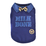 Milk Bone Tee - Dogs of Glamour