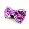 Purple EasyBOW Sequin