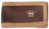 Tan HD Crown Bellyband