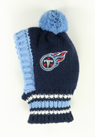 NFL Knit Pet Hat - Titans