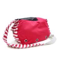 Soft Sling Bag Red