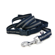 SnapGo Leash Navy