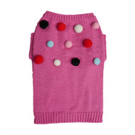 Dana Sweater - Pink