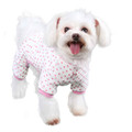 Owl Pajama in Pink