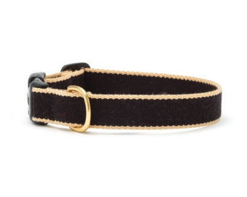 Green Market Collection - Black and Tan