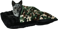 Pet Pockets - Army Camouflage