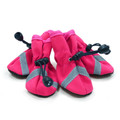 Slip On Paws V Pink