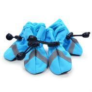 Slip On Paws V Blue