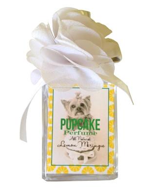 Pupcake Perfume - Lemon Meringue