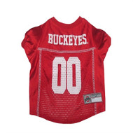 Ohio State Buckeyes - Dog Jersey