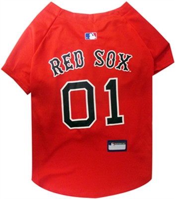 Boston Red Sox Jersey