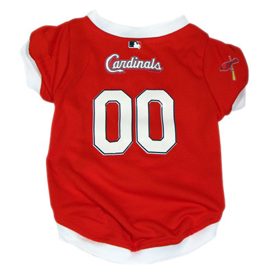 St. Louis Cardinals Jersey - Red